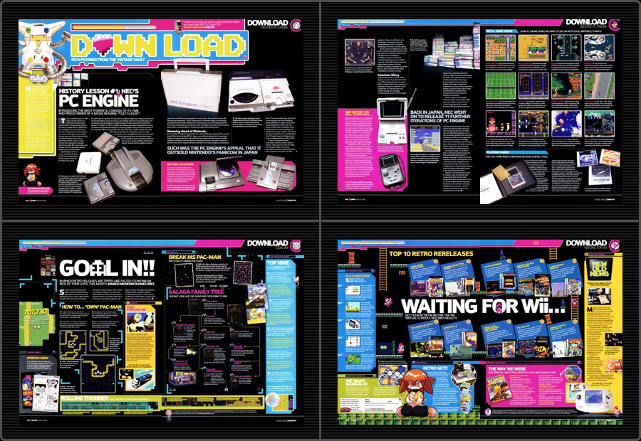 Download Volume 1 - History Lesson #1: NEC's PC-Engine