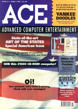 ACE issue 31