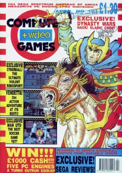 C&VG issue 101