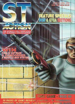 ST Action issue 24