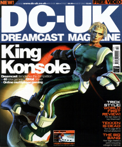 DC-UK issue 1