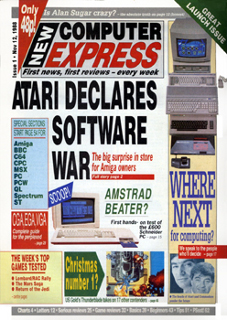 New Computer Express issue 1