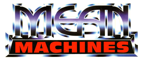 Computer And VideogamesOfficial Sega Saturn Magazine logo
