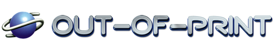 Out of Print Archive logo