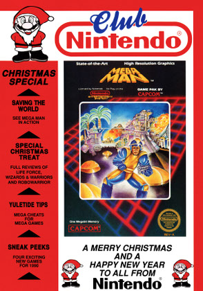 Club Nintendo Volume 1 Issue 5 - 1989 (UK)